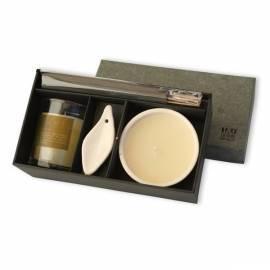 Handbuch für Kerzen-Geschenk Pakete HD Home Design (A03310), beige