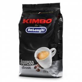 Kaffee DeLonghi Kimbo Classic 250g - Anleitung