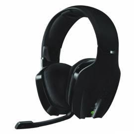 Benutzerhandbuch für Headset Razer CHIMAERA 5.1 Wireless für Xbox360