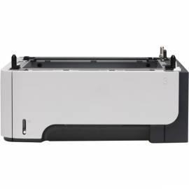 Zubehör HP LaserJet 500-Blatt-Papierfach / Feeder - Anleitung