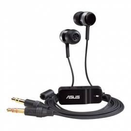 Bedienungshandbuch Headset Asus HS-101 schwarz