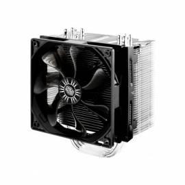 Handbuch für Kühler CPU Coolermaster Hyper 412S, leise 900-1300 u/min,