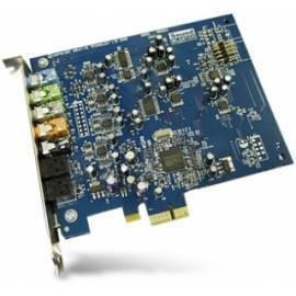 Benutzerhandbuch für ZK Creative Sound Blaster X-Fi Xtreme Audio PCI Xpress