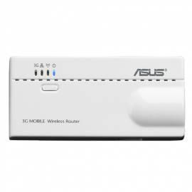 Bedienungshandbuch Router ASUS WL-330N3G Ultra Wireless N150 Router, Unterstützung 3 g, Taschenformat