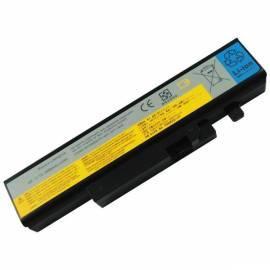Benutzerhandbuch für Batterie-Lenovo IdeaPad Y550 Y450/6Cell Lithium-Batterie