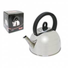 Wasserkocher Toro 330016, 1,8 l Gebrauchsanweisung