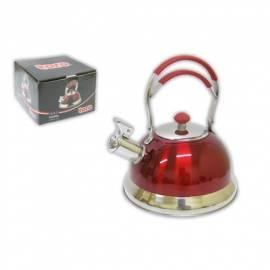 Bedienungshandbuch Wasserkocher Toro 330017, 3,2 l