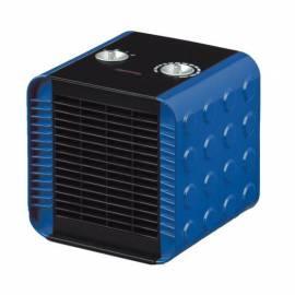 Benutzerhandbuch für Heißluft Lüfter Ardes 478 B, blau