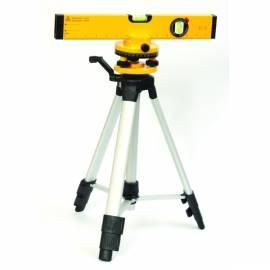 Bedienungshandbuch Spirit Level Festa Laser 40cm, set