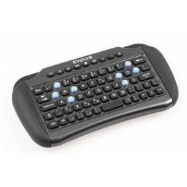 Tastatur EVOLVE Mediaboard WK - 95G Mini 2.4GHz, Netzwerkfähigkeit Gebrauchsanweisung