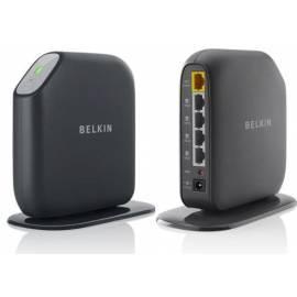 Router BELKIN Surf N300 Gebrauchsanweisung