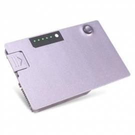 Akku DELL Latitude D/Pro Inspi. 510 M/präzise M20 - Anleitung