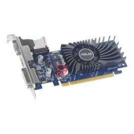 Datasheet VGA ASUS EN210/DI/512MD3/V2(LP)