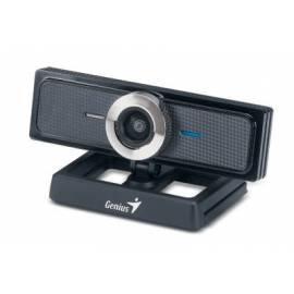 Datasheet Webcam GENIUS WideCam 1050