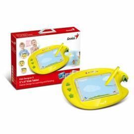 Benutzerhandbuch für Tablet-Genie Kinder Designer II / 5 x 8 & / 15 ihr für Kinder