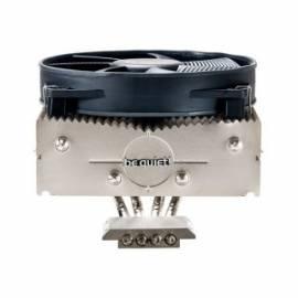 Bedienungsanleitung für Kühler CPU Be quiet! Shatow Rock TopFlow SR1-48-135, Sockel Intel LGA2011