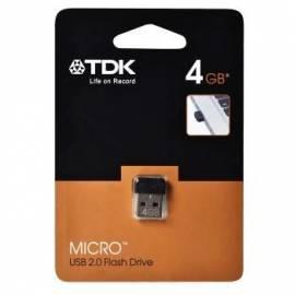 Service Manual Flash USB TDK Micro 4GB USB 2.0