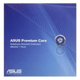 Benutzerhandbuch für ASUS Supportpac 3 Jahre Garantie