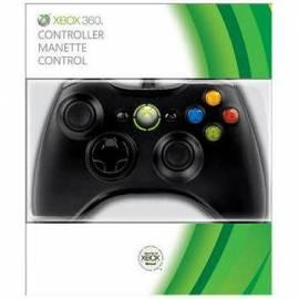 Bedienungshandbuch Gamepad-Microsoft Controller für Windows PC USB