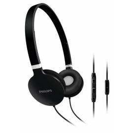 Bedienungsanleitung für Kopfhörer Philips SHM7000
