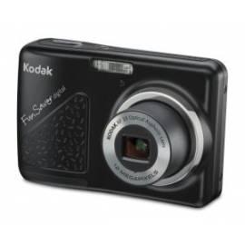 Benutzerhandbuch für Kodak EasyShare FD3-schwarz