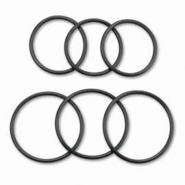 Benutzerhandbuch für Garmin Zubehör-Ringe für Montage auf dem Rad zu Edge 500.800