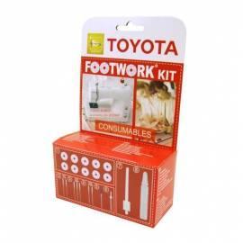 Handbuch für Consumable Kit Toyota FWK-CNS-R