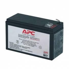 Batteriewechsel Kit APC RBC2