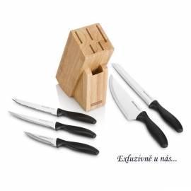 Set Block und Messer Tescoma Sonic (enthält 5 klingen) - Anleitung