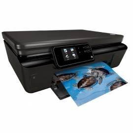 Bedienungsanleitung für HP Photosmart all-in-One Drucker 5515 e-AiO/duplex