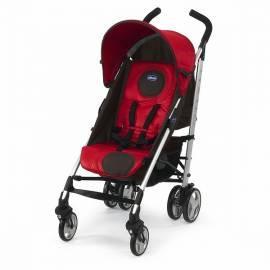 Bedienungshandbuch Buggy Chicco Liteway Golf Top Rote Leidenschaft Liteway, rot