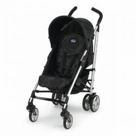 Service Manual Liteway Buggy Chicco Liteway Golf schwarz Top, schwarz