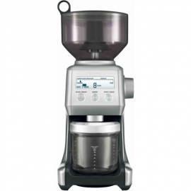 Handbuch für Kaffeemühlen Catler CG 8010