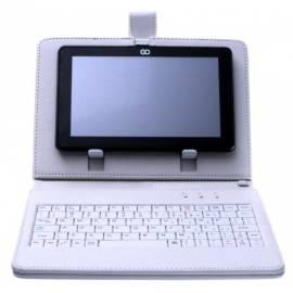 Handbuch für Fall mit Tastatur GoClever Tablet 7