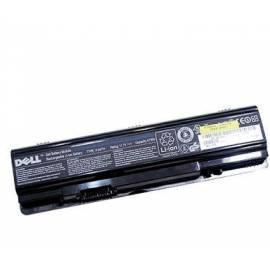 Datasheet Baterie Dell 6 Zellen 48W/HR LI-ION (Kit) pro Inspiron N5010/N7010