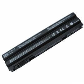 Baterie Dell 6CELL E6520 / E5520/E6420/E5420 ATG Bedienungsanleitung