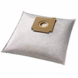 Bedienungshandbuch Taschen Hama 110048, XAVAX Taschen zu Vysav. AB 03, MMV, 5 Stück in Verpackung + 1 filter