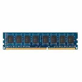 Bedienungshandbuch RAM HP 2 GB PC3-10600 (DDR3-1333 MHz) DIMM