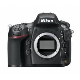 Kamera Zrcad. Nikon D800 Punkte Gebrauchsanweisung