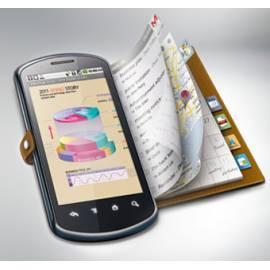 Datasheet Handy HUAWEI IDEOS X 5 schwarz