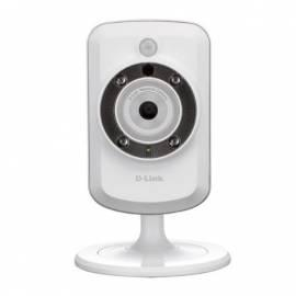 PDF-Handbuch downloadenWebcamera D-Link DCS - 942L Securicam Full HD PoE Tag &   Nacht