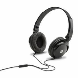 Benutzerhandbuch für Headset HP H2500