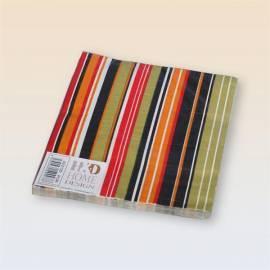Servietten, Papier HD Home Design (A02120), Band/Farbe - Anleitung