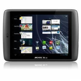 Bedienungshandbuch Archos 80 G9 Tablet 8GB, 8 & schwarz