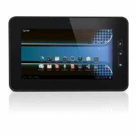 Bedienungsanleitung für Tablet Yarvik TAB224 GoTab Vielocity 7'' ohmsch, Android 4.0, 1,2 GHz