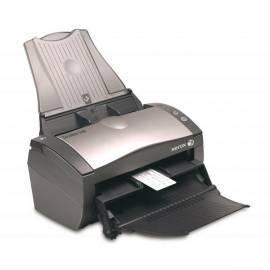 Scanner Xerox Documate 3460, A3 Gebrauchsanweisung