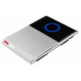 Computer Mini HAL3000 Fusion Blu-Ray 9214 Zacate E350, 4GB, 750GB, Blu-Ray, HD 6310, Bez OS - Anleitung