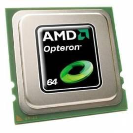 CPU AMD Opteron vier Core 6204 (Sockel G34, 3,3 Ghz, 115W, Lüfter) Box Gebrauchsanweisung