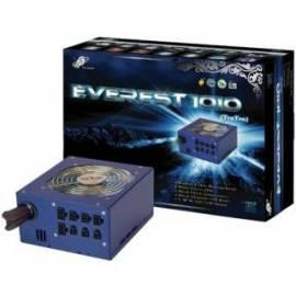 Datasheet Die Quelle des Fortron ATX Everest 1010W (modular) aktiv PFC retail