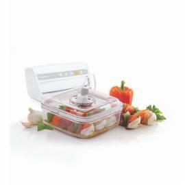 FoodSaver FSFSMA0050 2,1 l Marinator Gebrauchsanweisung